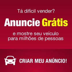 Anúncio Grátis de Carro