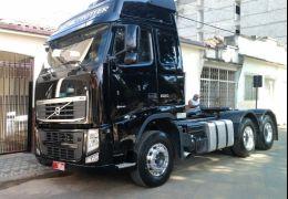 Volvo FH-520 6X4 (3 Eixos)