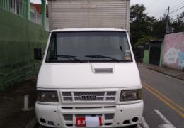 Iveco Daily Chassi 35.13 (Curto)