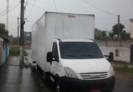 Iveco Daily Chassi 70C16 (Luxo)