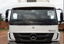 Mercedes-Benz Atego 1719/48
