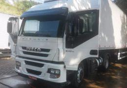 Iveco Stralis NR 490-S41T (Teto Alto) 4X2