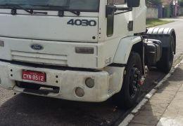Ford Cargo 4030 Nova Serie