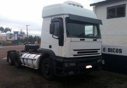 Iveco Eurotech MP 450-E37