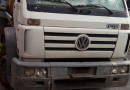 Volkswagen 17.210 Turbo - Foto #1