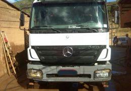 Mercedes-Benz Axor 2831 B 6X4
