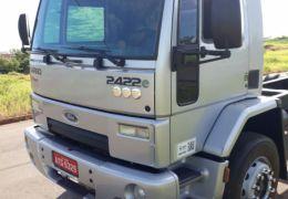 Ford Cargo 2422 (3 Eixos)