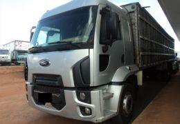 Ford Cargo 2428 E 6X2 (3 Eixos)