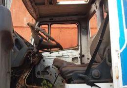 Scania P-420 A 6X4 SZ (Reboque 3 Eixos)