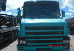 Scania P-124 GA 360 4x2 NZ