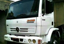 Mercedes-Benz 2428 6X4 (3 Eixos)