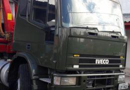 Iveco Eurocargo 160-E21 (Cabine Leito) 4X2