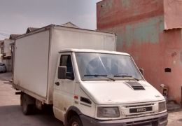 Iveco Daily Chassi 35.10