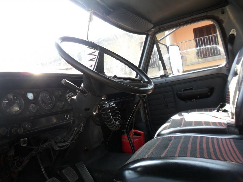Ford F-11000 - Foto #2