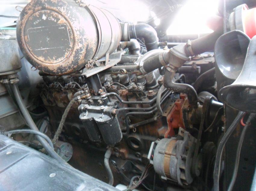 Ford F-11000 - Foto #4