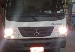 Mercedes-Benz Accelo 815/37