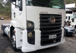Volkswagen 19.320 E CL 4X2 (Constellation)