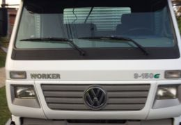 Volkswagen 9.150 TB-IC 4X2 (Delivery)