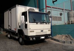 Ford Cargo 712-T 4X2