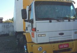 Ford Cargo 1630 T 4X2