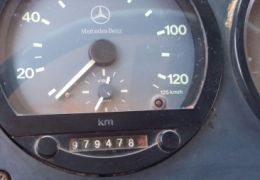 Mercedes-Benz L-1218 El (3 Eixos)