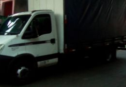 Iveco Daily Chassi 70C16 Massimo HD