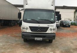 Mercedes-Benz Accelo 815/31
