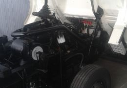 Volkswagen 8.120 Turbo