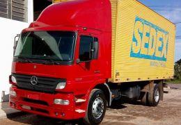 Mercedes-Benz Atego 1518 4X2
