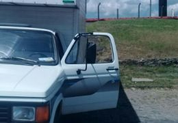 Chevrolet D-40 4X2