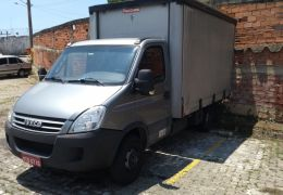 Iveco Daily Chassi 35S14