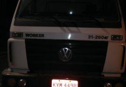 Volkswagen 31.260 6X4 (3 Eixos)