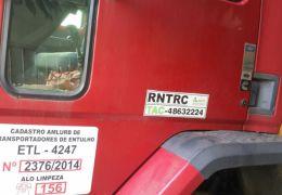 Ford Novo Cargo 2628 (6X4)