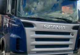 Scania G-380 LA 6X2 SZ (Reboque 3 Eixos)