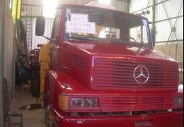 Mercedes-Benz 1414 (3 Eixos)