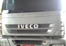 Iveco Stralis HD 570-S38T (Teto Alto 3 Eixos) 6X2