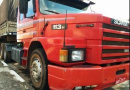 Scania T-113 H 360 4x2