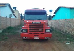 Scania T-113 H 360 4x2 (Top-Line)