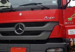 Mercedes-Benz Axor 3131 (6x4)