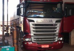 Scania R-480 LA 6X4 RB662