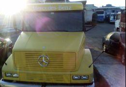 Mercedes-Benz L-1418 (3 Eixos)