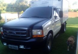 Ford F 350 4X2