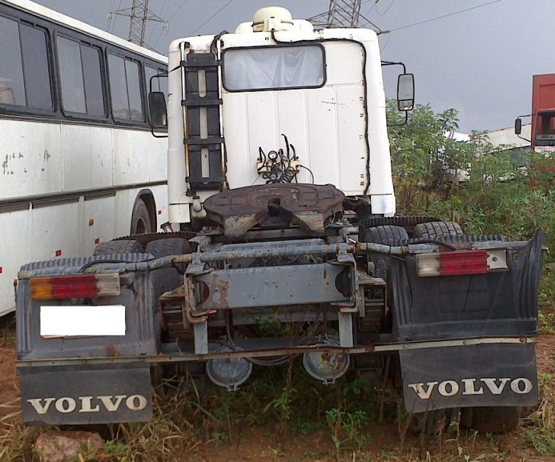 Volvo NL-10 340 6X2 - Foto #5