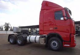 Volvo FH-440 6X2 (Globetrotter) (3 Eixos)