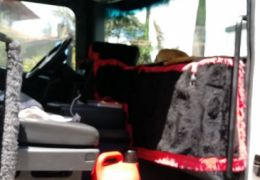 Scania G-470 A 6X4 SZ (Reboque 3 Eixos)