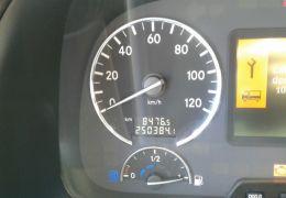 Mercedes-Benz Actros 2546 LS Megaspace (Alto Conforto) (6X2)