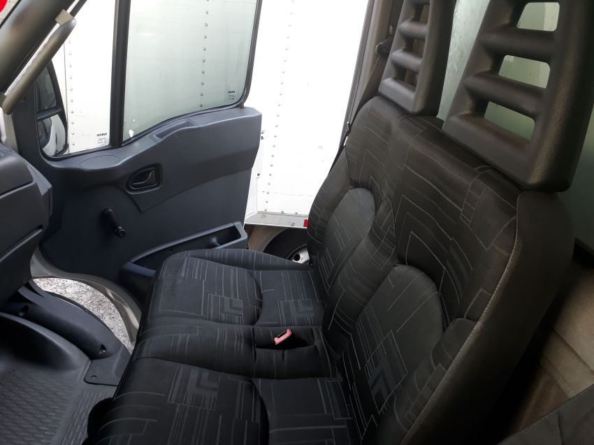 Iveco Daily Chassi 55C16 - Foto #8