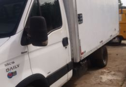 Iveco Daily Chassi 55C16 (Cabine Dupla)