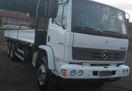 Mercedes-Benz Atron 2729 (6X4)