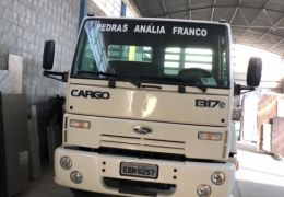 Ford Cargo 1317-T 4X2(Eletronico)